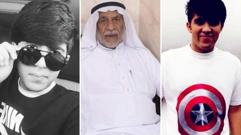 عُمان.. تفاصيل وفاة 7 أفراد من أسرة سعودية في حادث مروع (صور)