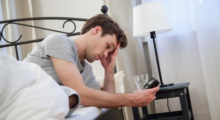دراسة تحذر من قلة النوم.. تصيب بشيخوشة القلب