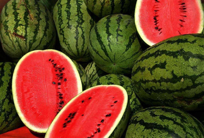 كيف تختار البطيخ «حلو المذاق»؟.. إليك الدليل