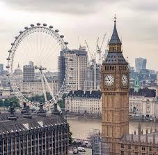 أسباب انهيار سوق العقارات الكبير في بريطانيا