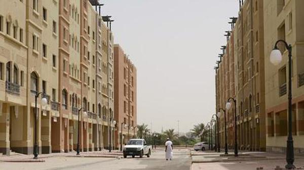 هل تُشترط الأرض للتقديم على شراء وحدة سكنية من السوق؟