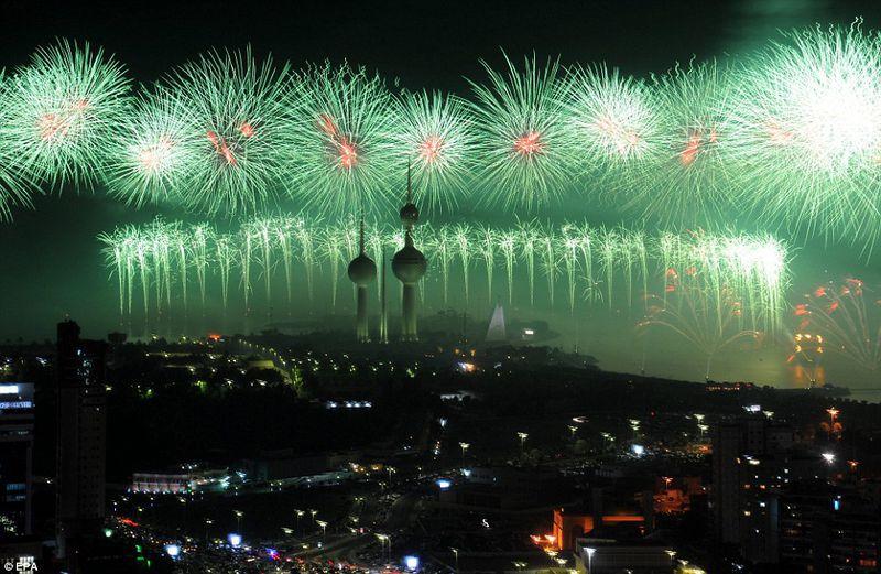 الخارجية الكويتية: فخورون بالإنجازات التي حققتها المملكة على المستويات كافة