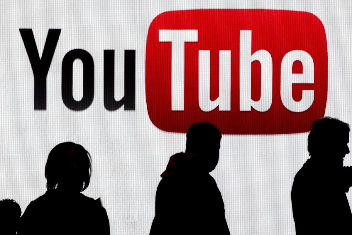 """""""يوتيوب"""" يعتذر لمستخدميه حول العالم"""