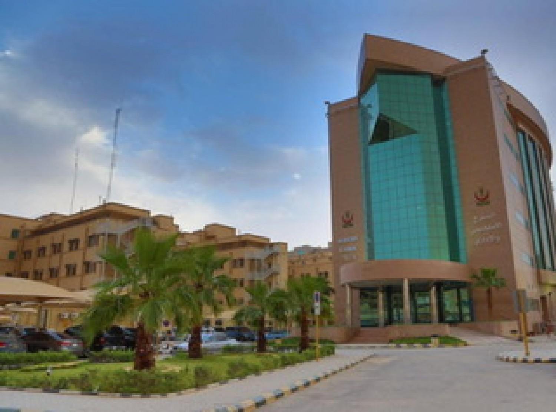وظائف صحية شاغرة للسعوديين في مدينة الملك سعود الطبية
