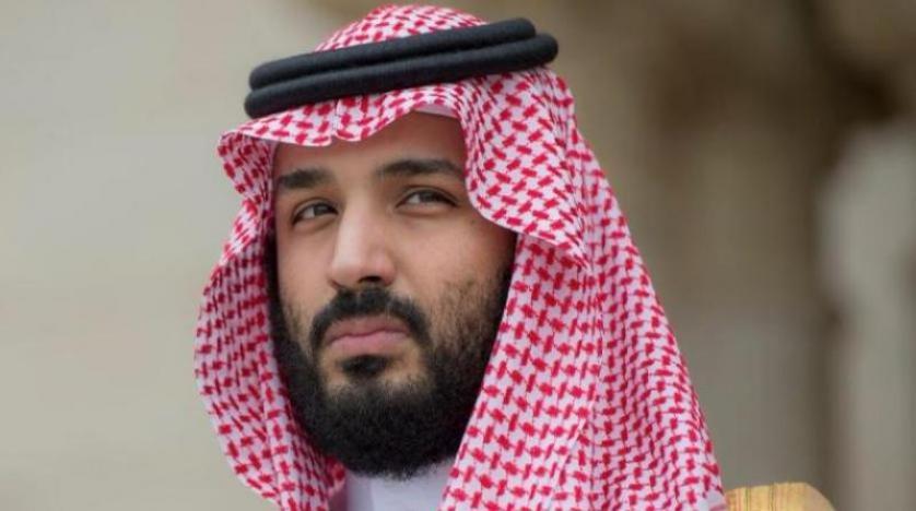 ولي العهد الأكثر قوة عربيًّا في تصنيف مجلة سيو ورلد العالمية