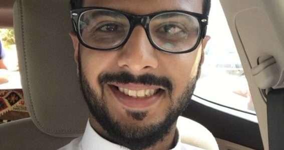 """محمد بن رافعة : """"روحي ترفرف حواليكم"""".. محادثة كانت عادية ولكن"""