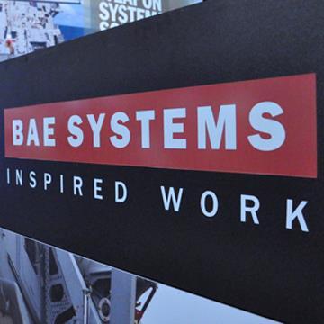 وظائف فنية وهندسية شاغرة لدى شركة BAE SYSTEMS في 4 مدن