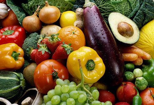 قائمة الأطعمة الأقوى لمكافحة الأورام السرطانية