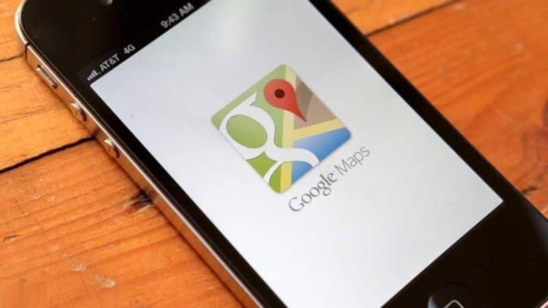 """بينها """"الخرائط"""".. خدمات مجانية من جوجل تستنزف بطارية هاتفك وتهدد خصوصيتك"""