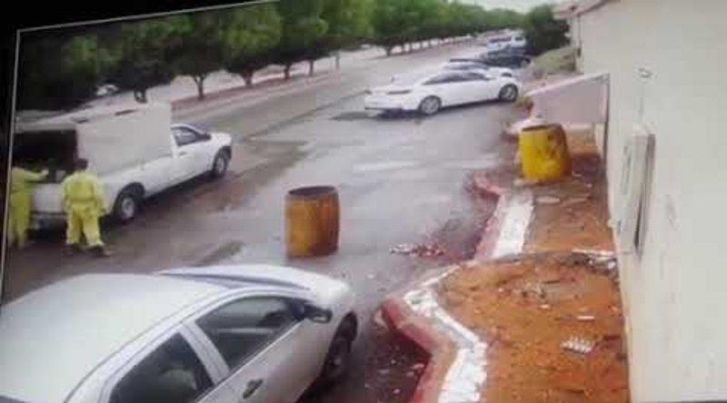 """""""أمانة الرياض"""" تؤكد محاسبة مقاول مسؤول عن عمالة نظافة بعد فيديو وثق احتيالهم على بلاغ"""