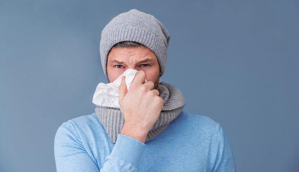 استعد للشتاء.. وحصن نفسك من الإنفلونزا بهذه الأطعمة