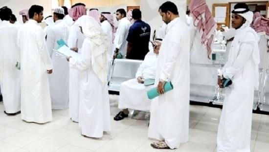 ما أكثر المناطق والمدن التي توفر وظائف للسعوديين في القطاع الخاص؟