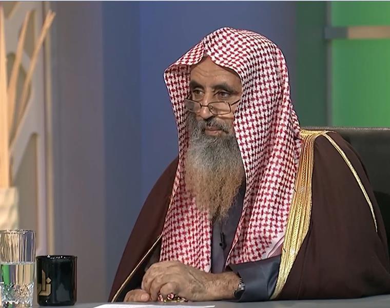 وفاة مؤلف #حصن_المسلم فجر اليوم متأثراً بإصابته بسرطان الكبد