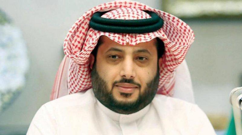 """آل الشيخ: عن قرار """"الانضباط"""": لن أسمح بأيّ تجاوز .. ووجّهت بعلاج عموري"""