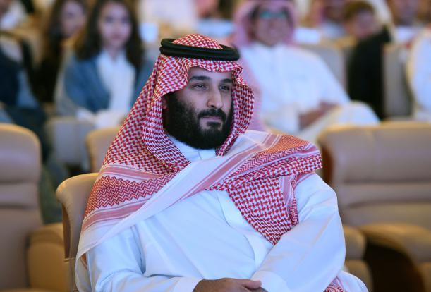 مفاتيح النجاح في يد ولي العهد محمد بن سلمان تُحوّل الرمال ذهبًا