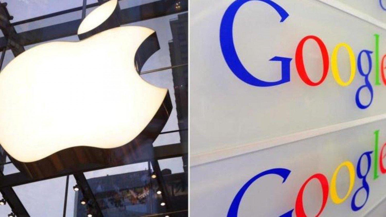 لسبب واحد.. جوجل تدفع إلى أبل سنوياً مليارات الدولارات