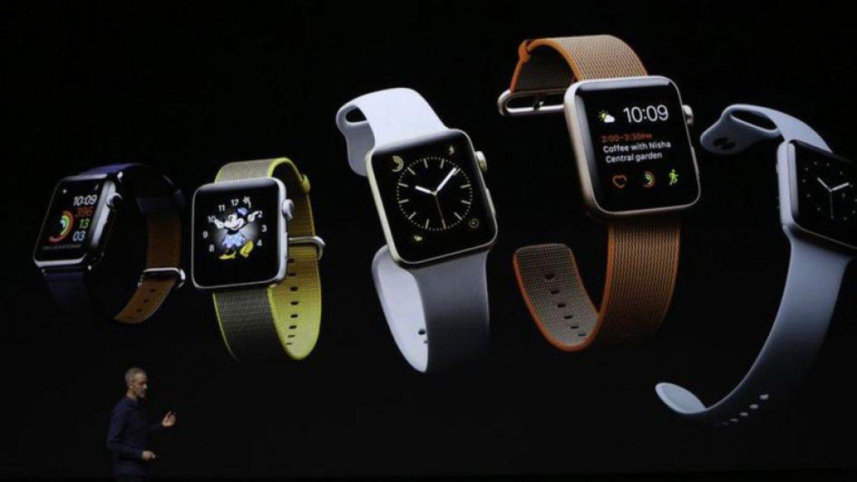أبل تُطلق تحديث إصلاح لنظام تشغيل ساعاتها الذكية WATCHOS