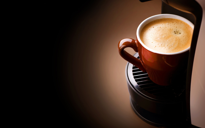 تصالح مع نفسك بفنجان قهوة