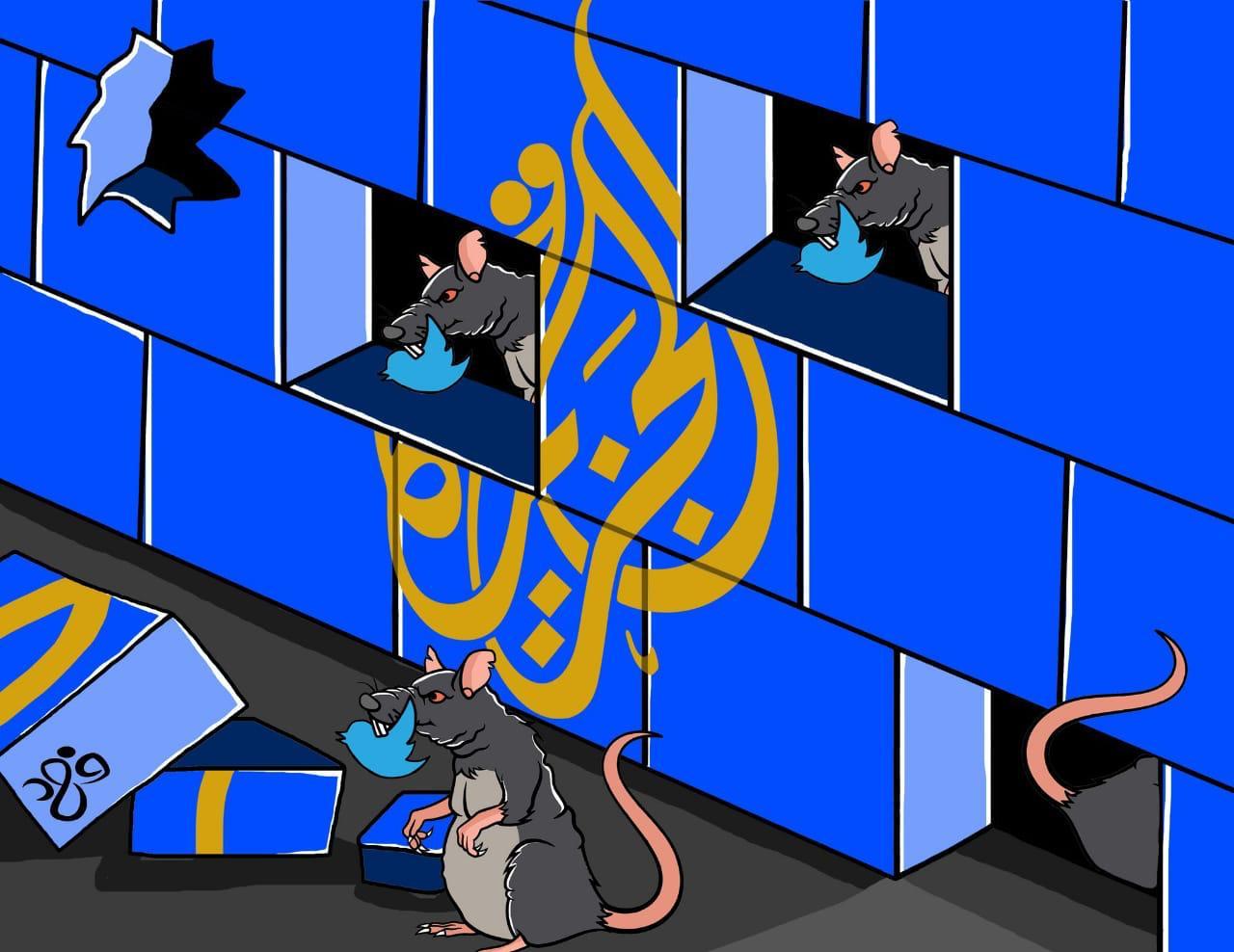 إعلام تنظيم الحمدين يعثر على جثة جمال خاشقجي !