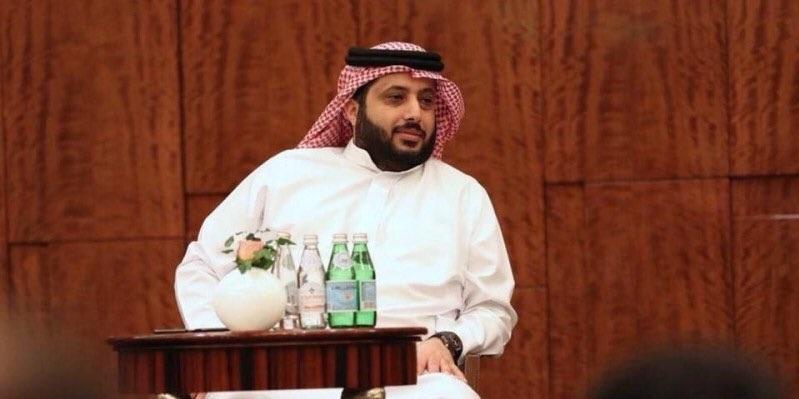 تركي آل الشيخ: الأخضر بحاجة لرأس حربة وتأثير دورينا القوي بان