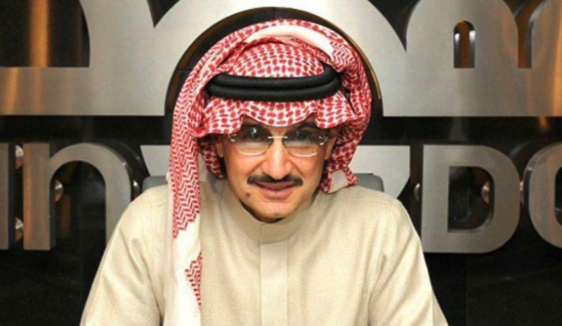 بقيمة 200 مليون دولار.. تفاصيل صفقة الوليد بن طلال مع كريم