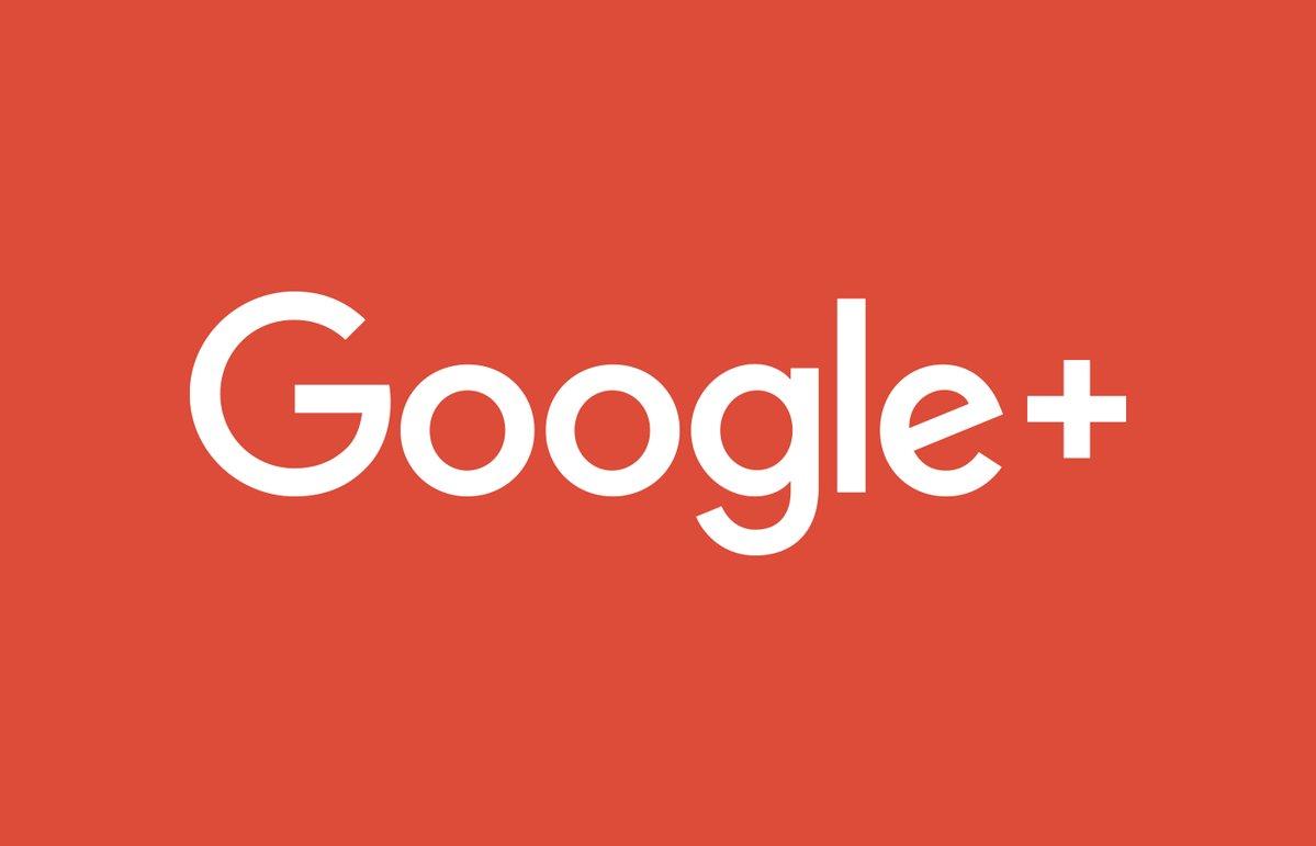 عبدالعزيز الحمادي يعلن خبرًا سيئًا بشأن Google+ !
