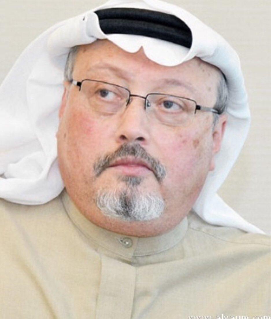 شجار واشتباك داخل القنصلية تسبب في وفاة خاشقجي وإيقاف ١٨ شخصا من الجنسية السعودية