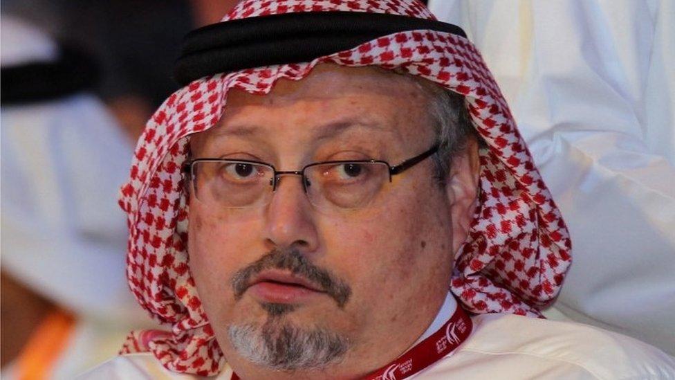 فرصة سانحة أمام سفارات المملكة لفضح مؤامرات قطر في قضية اختفاء خاشقجي