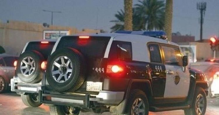 ما سبب تجمع الدوريات الأمنية أمام صرافة أحد البنوك في الشرائع مكة؟