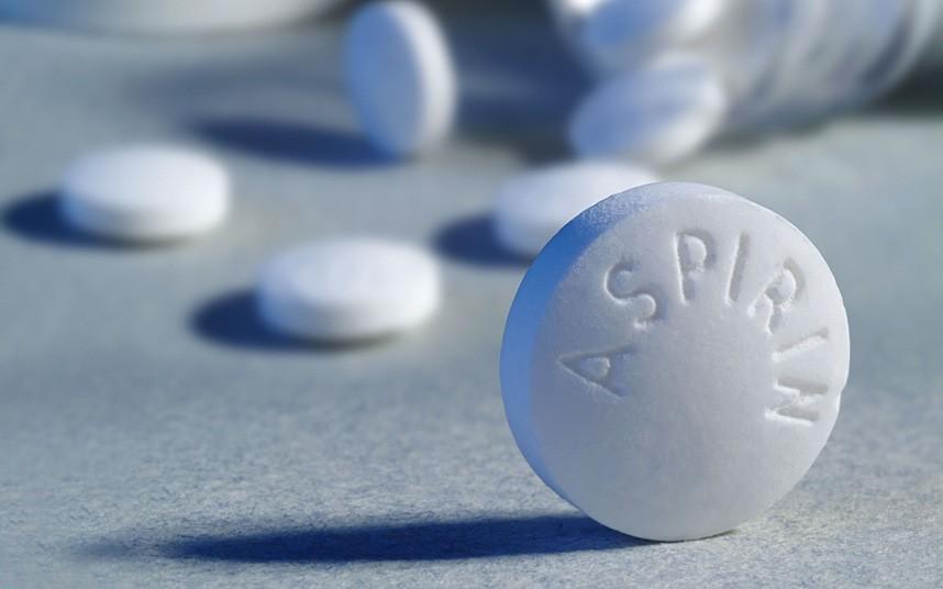 إثبات فائدة الأسبيرين في مكافحة السرطان