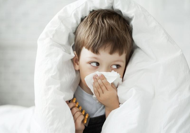 هل يوجد اختلاف بين الزكام والإنفلونزا… وأيهما أخطر؟