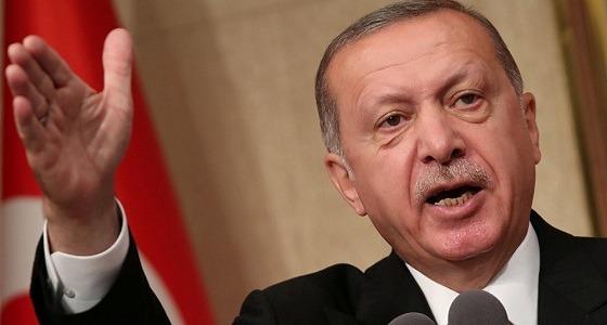 "كيف انهار ذباب عزمي بعد كلمة "" أردوغان "" بشأن قضية خاشقجي"