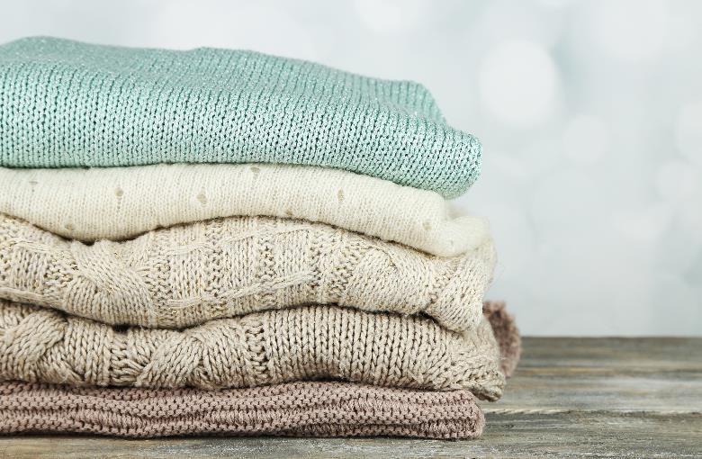 دراسة: الملابس الصوفية تساعد على النوم المريح