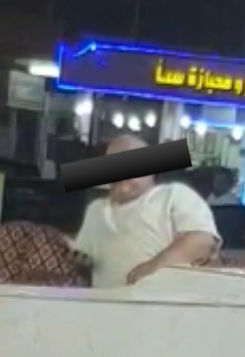 شبيه خاشقجي يتوعد مصور مقطع عشاء الدرب : نلتقي في ساحة القضاء