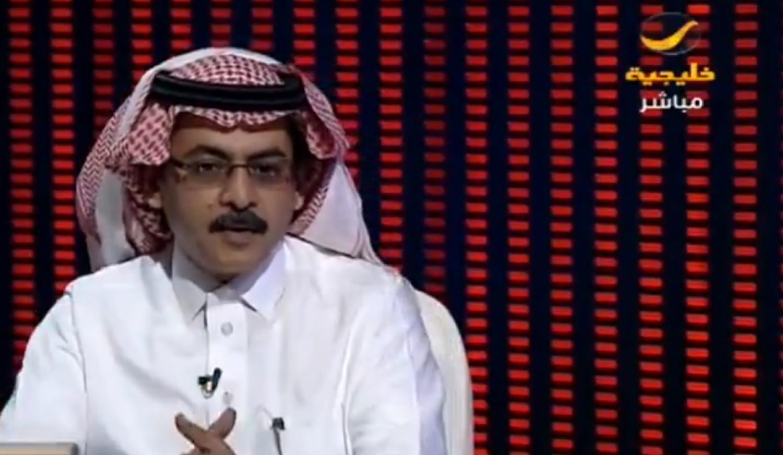«العمري» يكشف سبب ارتفاع البطالة رغم خروج مليون وافد من المملكة (فيديو)