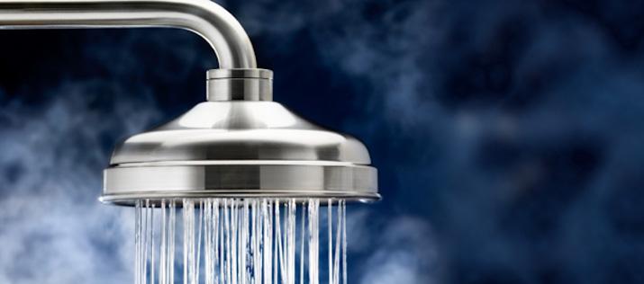 دراسة: الاستحمام بالماء الساخن يوميا يعالج الاكتئاب
