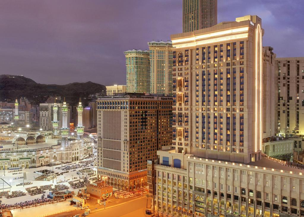 وظائف شاغرة لدى شركة فنادق هيلتون في 3 مدن