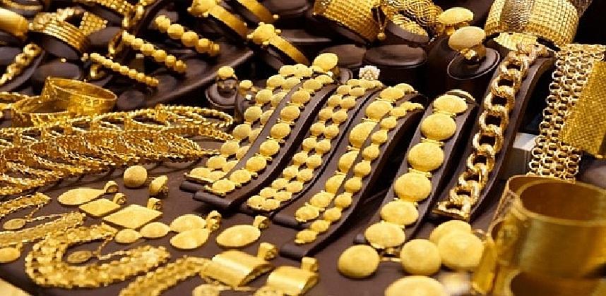 الذهب يصعد من أدنى مستوى في 3 أسابيع