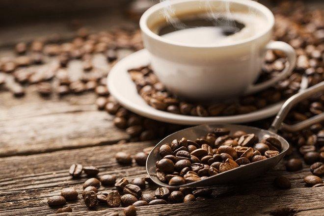دراسة : القهوة تساعد في الوقاية من مرض خطير يهدد الكبد
