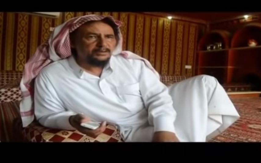 لقاء كامل مع والد الإرهابيين اللذين قتلا ابن عمهما