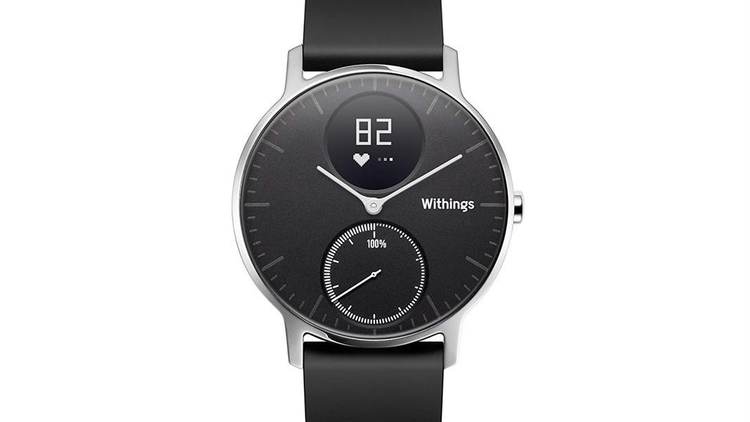 بالصور..ما هي الساعات الذكية الهجينة؟ وما هي أشهر الماركات؟