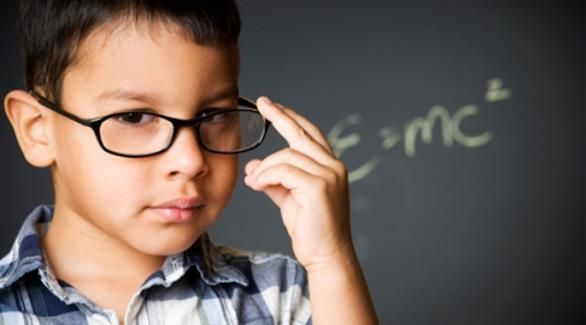 5 علامات إن وجدت بطفلك .. فهو ذكي