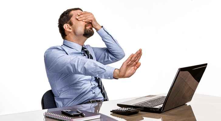 تطبيق إلكتروني يقيس درجة انتباه الموظف أثناء العمل