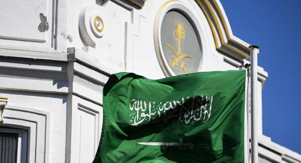 لماذا هذه الحملة الشرسه على المملكة العربية السعودية ؟