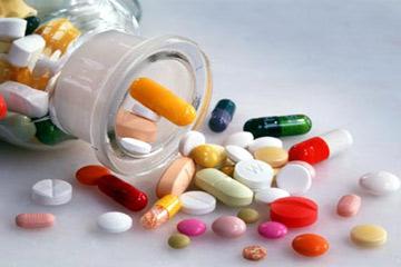 4 عوامل يمكن أن تؤثر على المستحضرات الصيدلانية