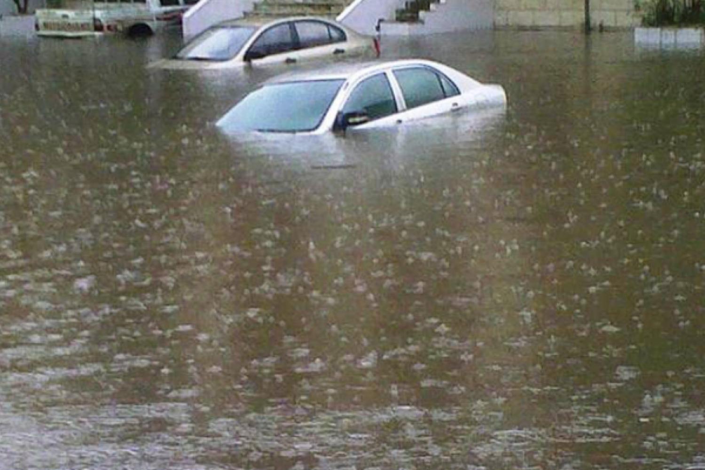 6 نصائح من الدفاع المدني أوقات «جريان السيول»