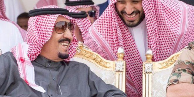 هيكلة الاستخبارات السعودية .. الشفافية في مملكة العدالة