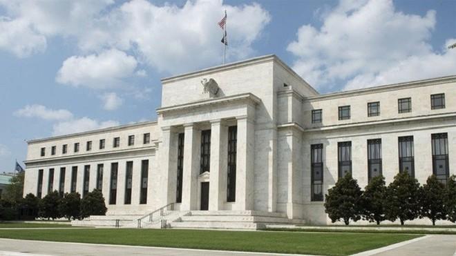البنك المركزي الأمريكي يرفع أسعار الفائدة