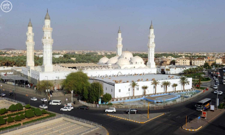 بتوجيه الملك.. فتح مسجد قباء على مدار الساعة بدءًا من مساء اليوم