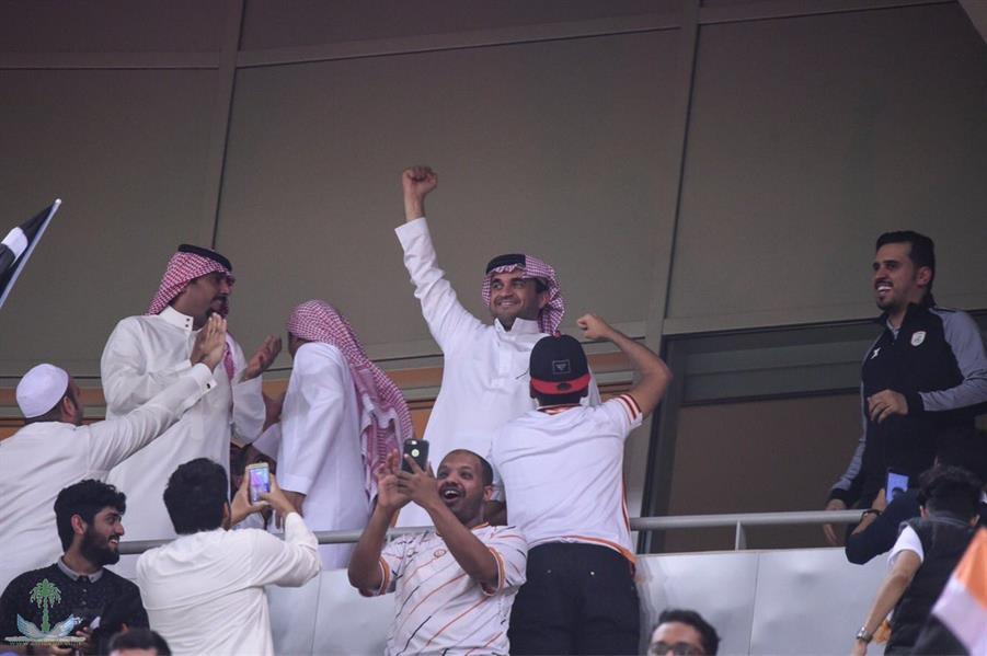 """تغريم """"البلطان"""" 20 ألف ريال لإساءته لجماهير النادي الأهلي"""